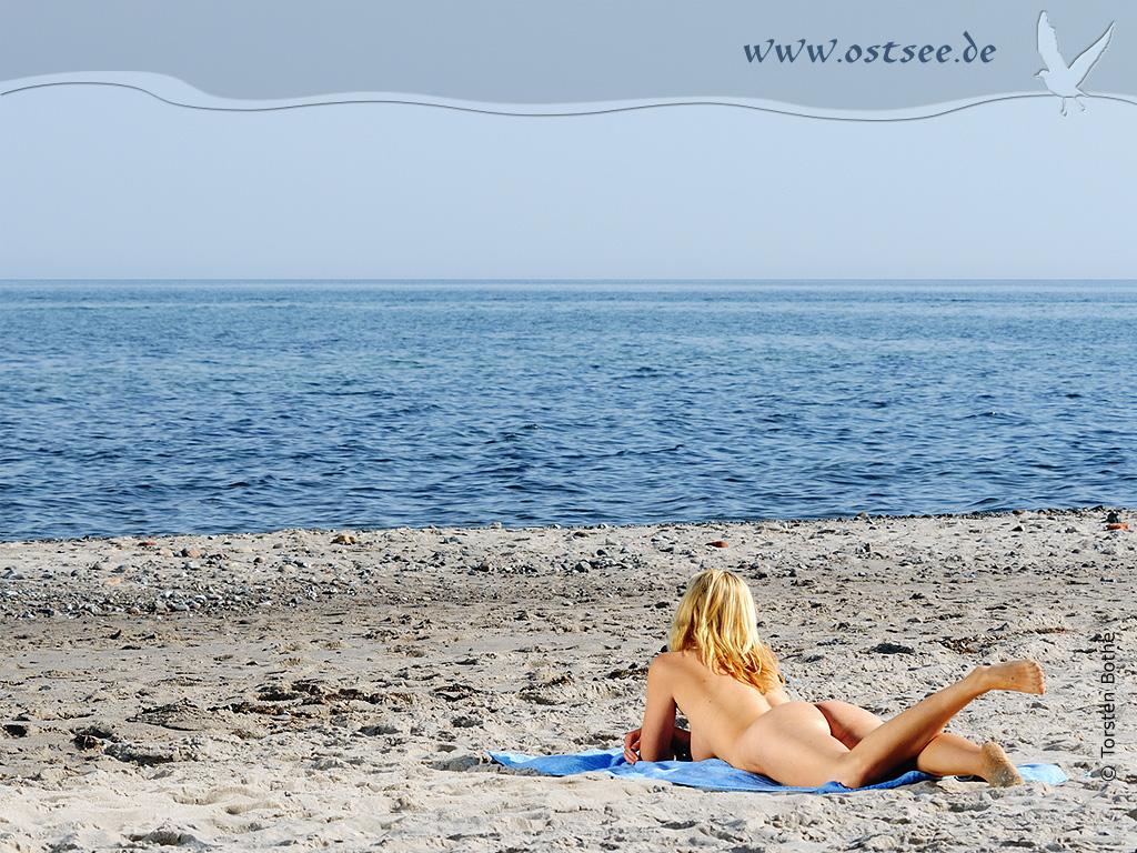 Ostsee bilder fkk Die schönsten